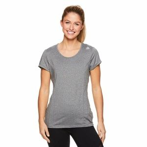Reebok Dynamic Fitted Performance Training Shirt